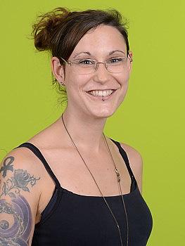 Melody Aimée Reymond
