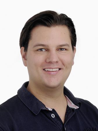 Michael Alexander Kaufmann